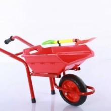 供应儿童小推车沙滩玩具推车儿童独轮车,儿童小推车沙滩玩具推车儿童独轮翻斗车独轮推车玩具厂家批发