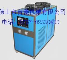供应福建冷水机价格|自动控制部分包括温控器、压力保护、延时器、继电器、过载保护等相互组合达到根椐水温自动启停,保护功能。