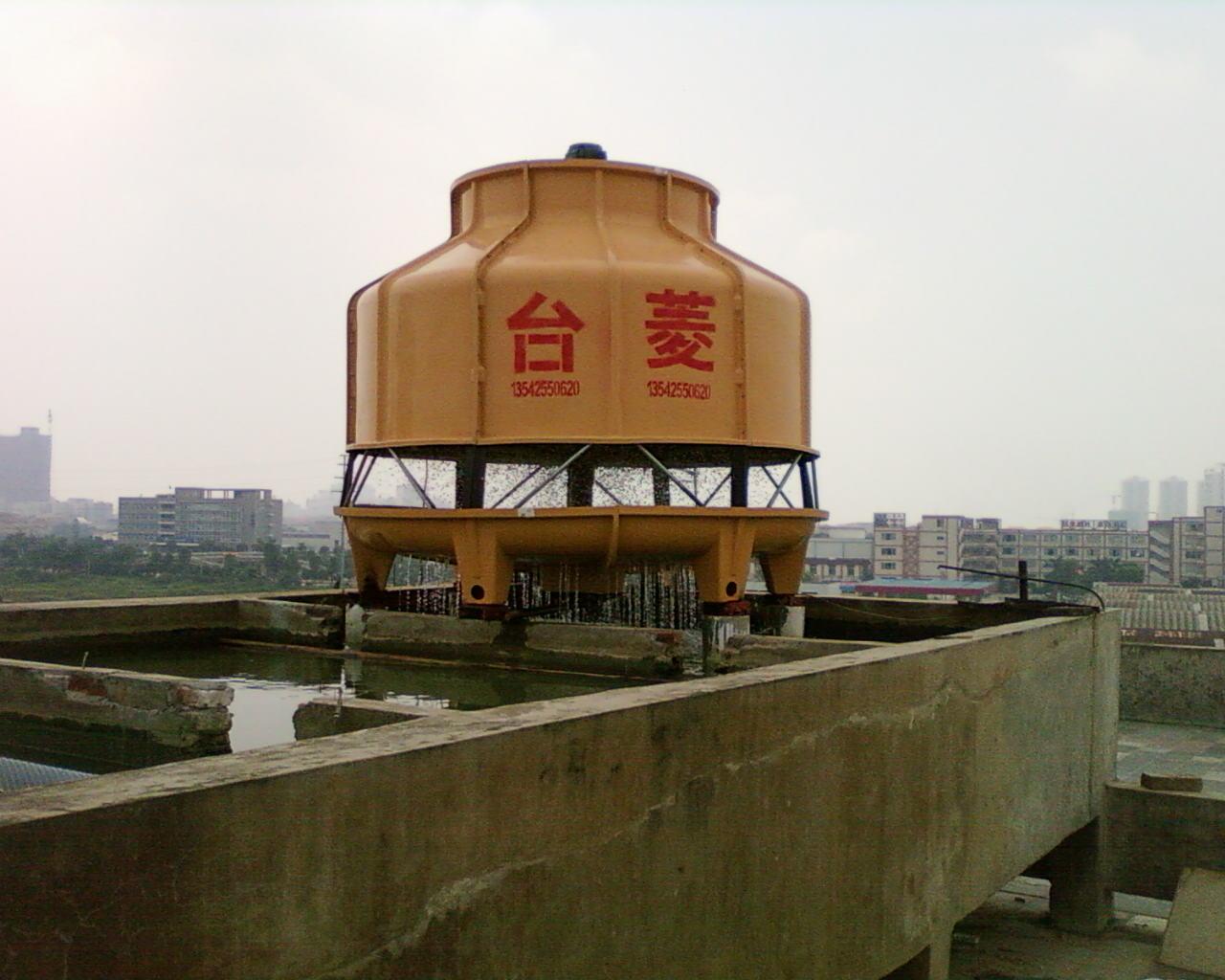 供应佛山市南海区冷却塔供应商|全部马达均为全封闭式,可应用于恶劣的气候环境中。