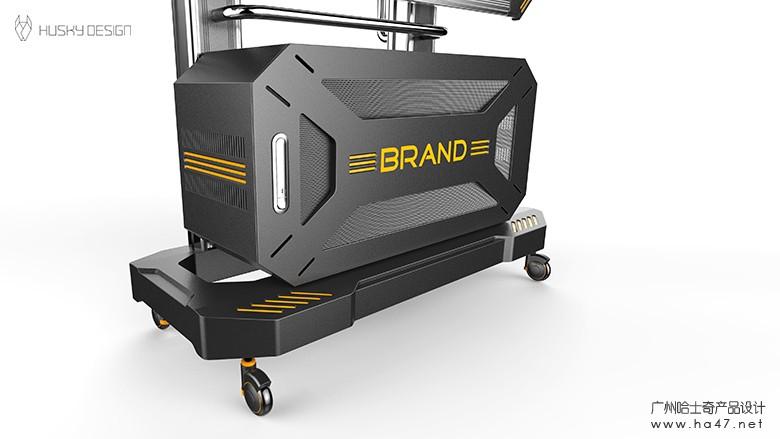 广州产品设计公司优秀工业设计公司价格