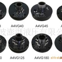 供应用于的A4VTG90补油泵(泵车补油泵)