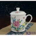 景德镇茶杯图片