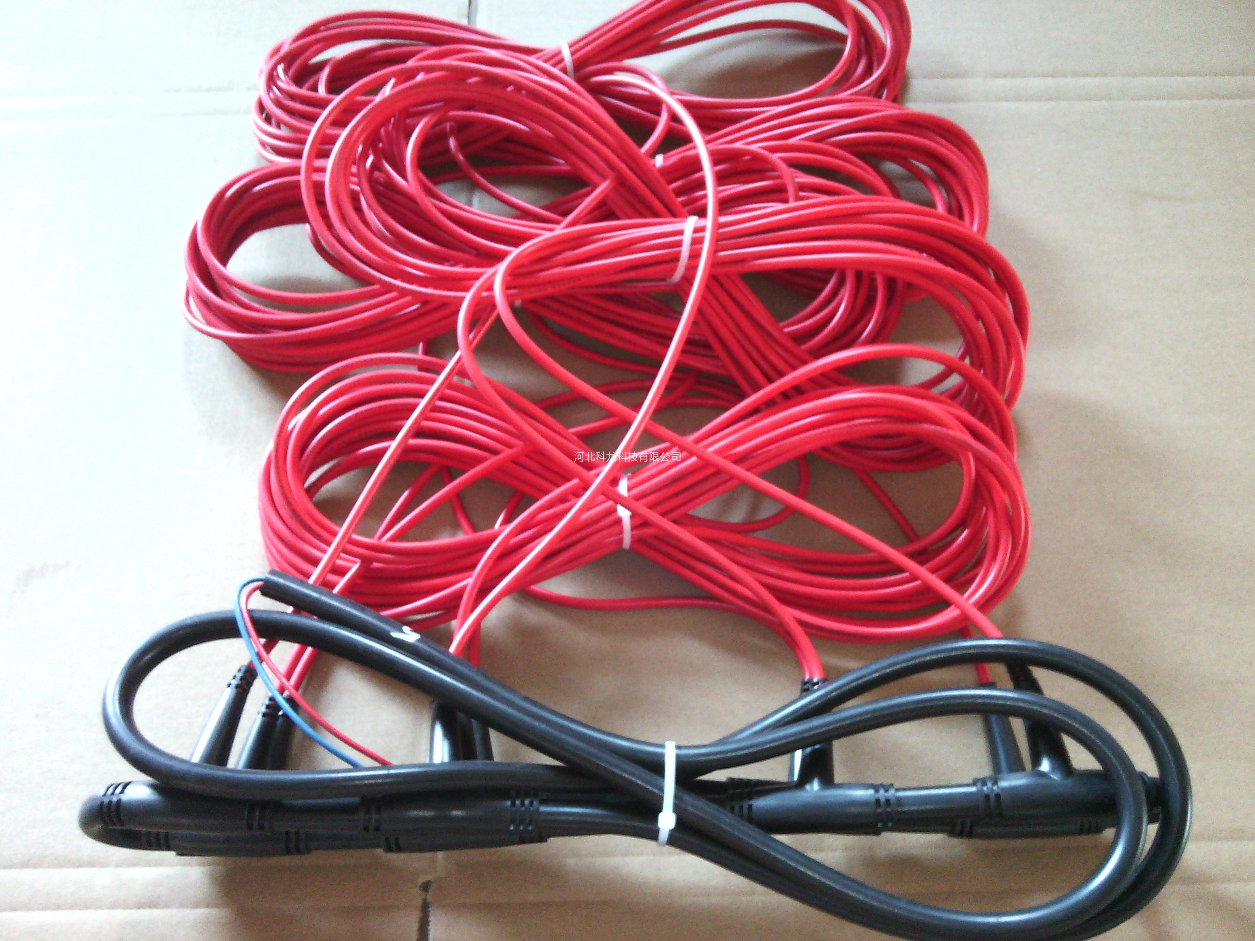 顺平县碳纤维发热电缆电地暖安装价图片/顺平县碳纤维发热电缆电地暖安装价样板图 (3)