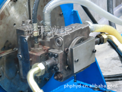 供应用于徐工的专业维修徐工混凝土泵车主油泵(A4
