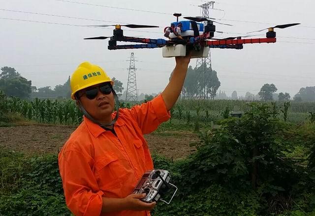 飞行器多少钱     成都武航科技有限公司是一家专门制作销售遥控多