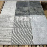供应用于铺地的山东青石板材