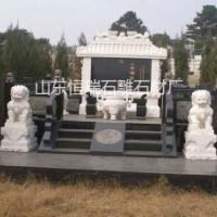 供应中国黑成品墓碑 山西黑墓碑 花岗岩墓碑