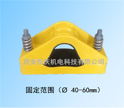 供应复合材料电缆夹具