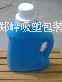 供应用于洗衣液包装瓶的供应河南洗衣液塑料包装瓶