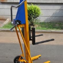供应用于的深圳堆高车 手摇堆高车 手推堆高车 深圳 手摇堆高车