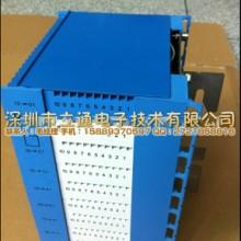 供应用于音频配线架的华为最新100回线接线排音频配线架批发