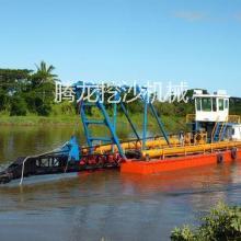 厂家直销挖泥船山东开采选矿设备优质挖泥船质量保证批发