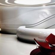 供应用于室内装修的北京装修公司家庭办公室装饰装修