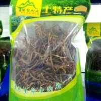 纤维作物干黄花菜屋背山上特产