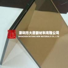 供应招商蛇口粤海沙河透明pc板集装箱 pc板镜片