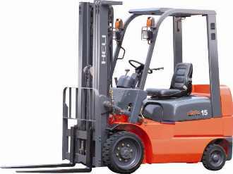 深圳内燃叉车、合力H2000系列内燃叉车、1-1.8吨内燃叉车