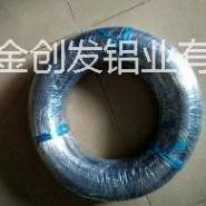 广东铝线 2024硬铝合金线飞机构件图片