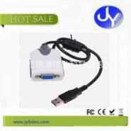 USB转VGA转换器图片