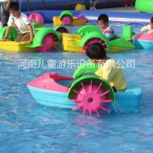供应用于水上摇船的水上手摇船玩具