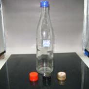 500毫升一斤红星二锅头白酒瓶图片