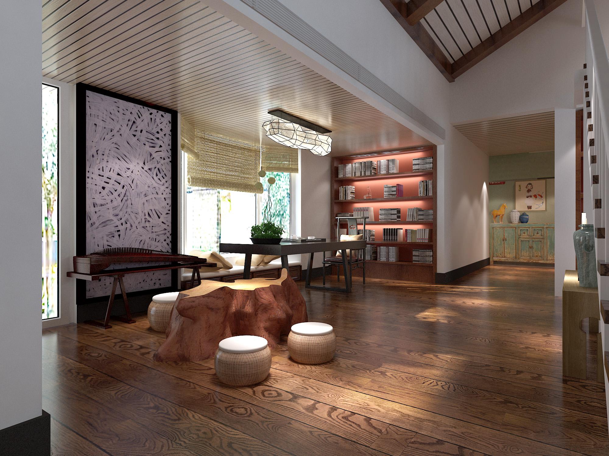 专业设计,别墅装修效果图价格