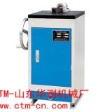 供应用于本拉床是冶金的CSL-A型手动缺口拉床