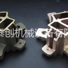 永磁磁力抛光机锌合金异形件内孔去毛刺抛光河北|天津|山东汽车配件表面处理厂家批发