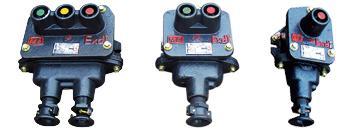 供应用于矿用的防爆控制按钮