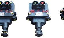 供应用于矿用的防爆控制按钮批发