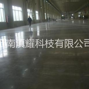 云南滇耀宣威水性环氧地坪施工工艺图片