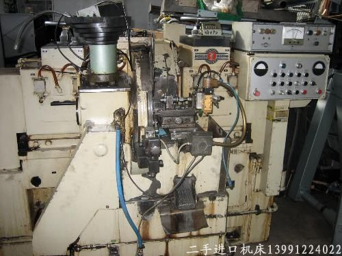 供应二手DISKUS DD 300 So双端面磨床图片