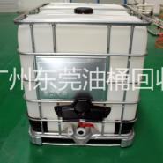 供应批发二手集装桶仅使用一次二手吨桶 九成新吨装桶