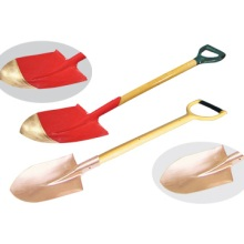 供应用于用于铲装的防爆装柄方锨、尖锨、掘锨、两用锨批发