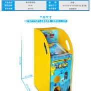 晋城接珠机玻璃球弹珠机投币游戏机图片