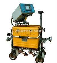 供应用于探伤设备的数字化钢轨超声探伤仪图片