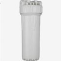 供应10寸2分4分意式白瓶净水器滤瓶图片