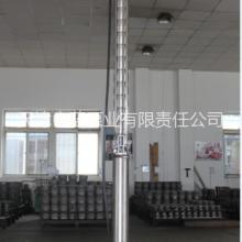 供应铸铁热水深井泵,铸铁材质热水深井泵生产厂家天津中蓝,铸铁热水泵价格图片