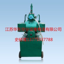 供应沪威2D-SY型电动试压泵