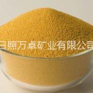 青岛港进口玉米酒糟DDGS价格图片