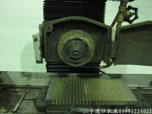 重庆二手LIP PLH 300平面磨床图片/重庆二手LIP PLH 300平面磨床样板图 (3)