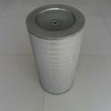 工业脉冲式除尘器滤筒除尘滤芯作用图片