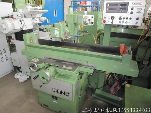 忻州二手德国JUNG JF 415磨床图片/忻州二手德国JUNG JF 415磨床样板图 (1)