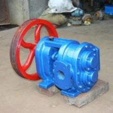 LC罗茨泵使用维护说明