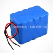 12伏锂电池10400mAh图片