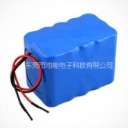 12伏锂电池7800mAh图片