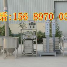 供应仿手工豆腐皮机械的厂家 仿手工豆腐皮机价格 占地小,无污染,清洁卫生,选用符合国家食品卫生标准的不锈钢材料生产制造。图片