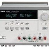 供应全新现货是德科技直流电源E3631A80W三路输出电源