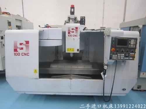 供应湖北二手瑞士SCHAUBLIN 100 CNC,二手瑞士肖柏林SCHAUBLIN 100 CNC立式加工中心
