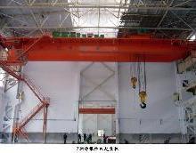 供应QY型50/10吨绝缘吊钩桥式起重机图片