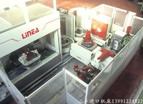 供应宁夏二手LINEA METRO加工中心,二手进口LINEA METRO加工生产线